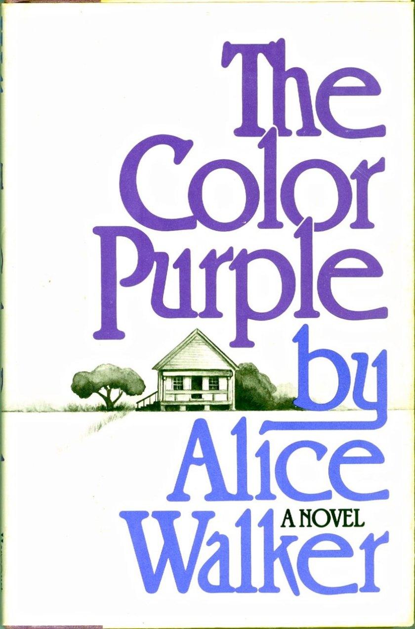 The Color Purple – Alice Walker – Book Speak
